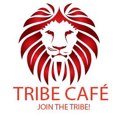 Tribe Cafe Logo