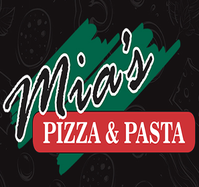 Mia's Pizza & Pasta Logo