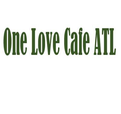 One Love Cafe ATL Logo