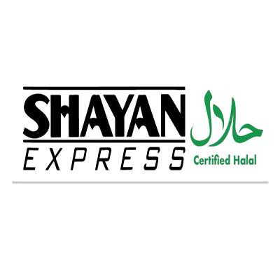 Shayan Express Logo