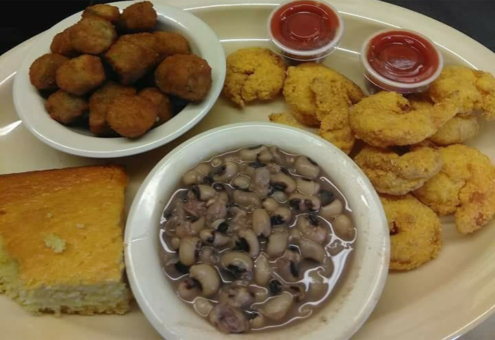 The Family Soul Food Restaurant in Canyon, TX at Restaurant.com