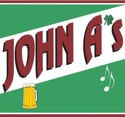 John A's Restaurant Logo