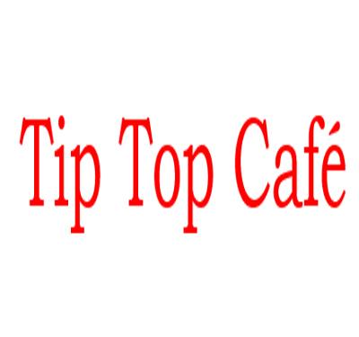Tip Top Cafe Logo