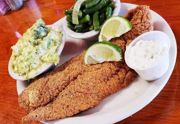 Tip Top Cafe in San Antonio, TX at Restaurant.com