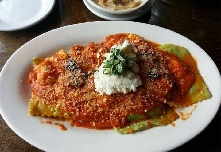 Mirko Pasta in Nashville, TN at Restaurant.com