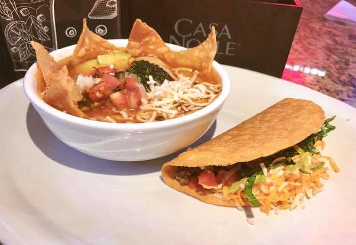 Sol De Jalisco Mexican Bar & Grill in Temple, TX at Restaurant.com