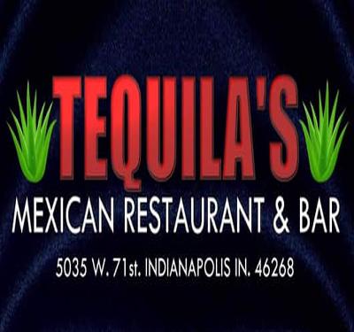 Tequila's Mexican Restaurant & Bar Logo