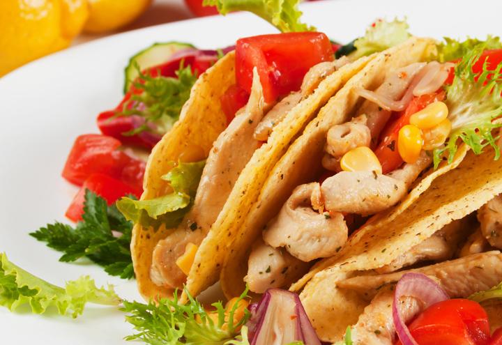 Fiesta Grill in Ripley, MS at Restaurant.com