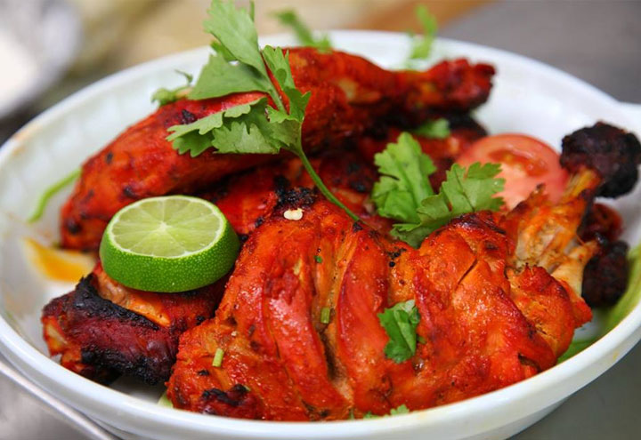 Curry & Kebab in Bronx, NY at Restaurant.com