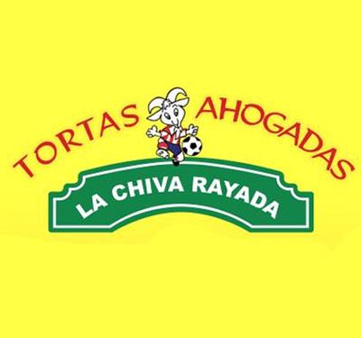 La Chiva Rayada Logo