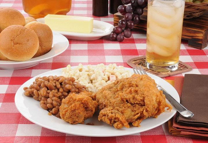 The Bodega Fish Chicken & Shrimp in Atlanta, GA at Restaurant.com