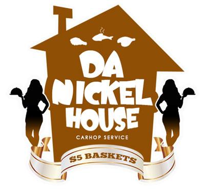 Da Nickel House Logo