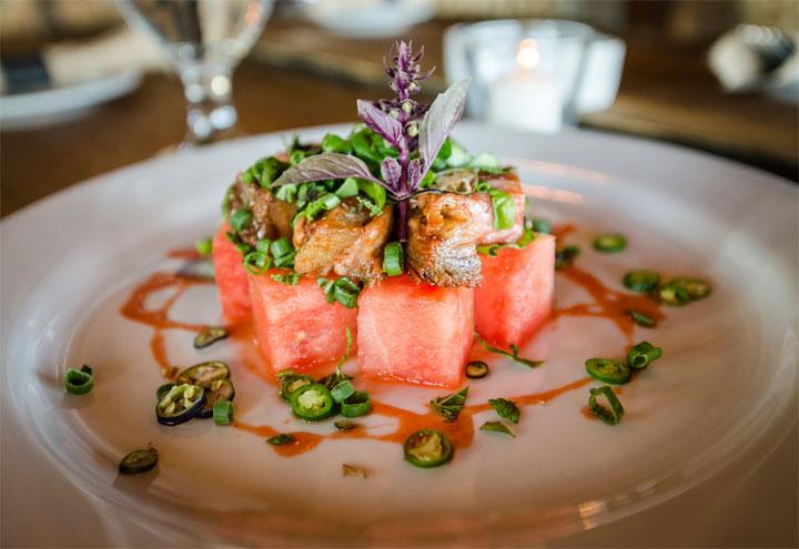 Cordwood in Mount Carmel, UT at Restaurant.com