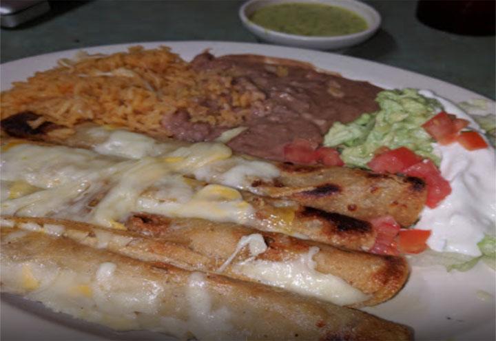 La Cabana Restaurant in Smithville, TX at Restaurant.com