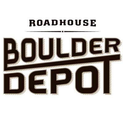 Roadhouse Boulder Depot Logo