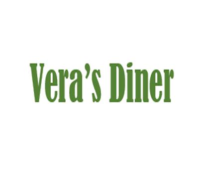 Vera's Diner Logo