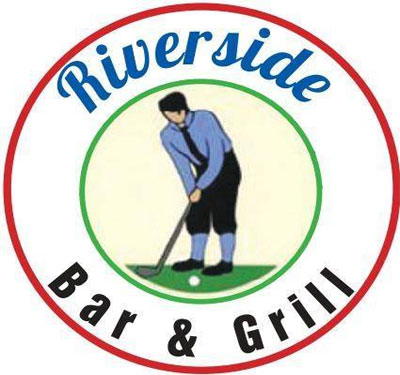 Riverside Bar & Grill Logo