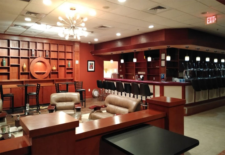 Triple Effectz Ultra Lounge in Newport News, VA at Restaurant.com