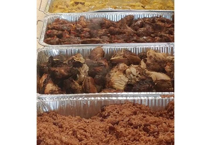 Taste of Jamaica Inc in Stafford, VA at Restaurant.com
