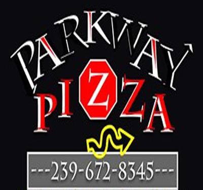 Parkway Pizza Logo