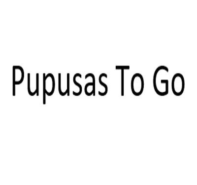 Pupusas To Go Logo