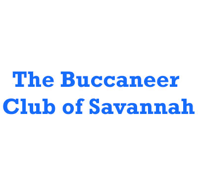 The Buccaneer Club of Savannah Logo