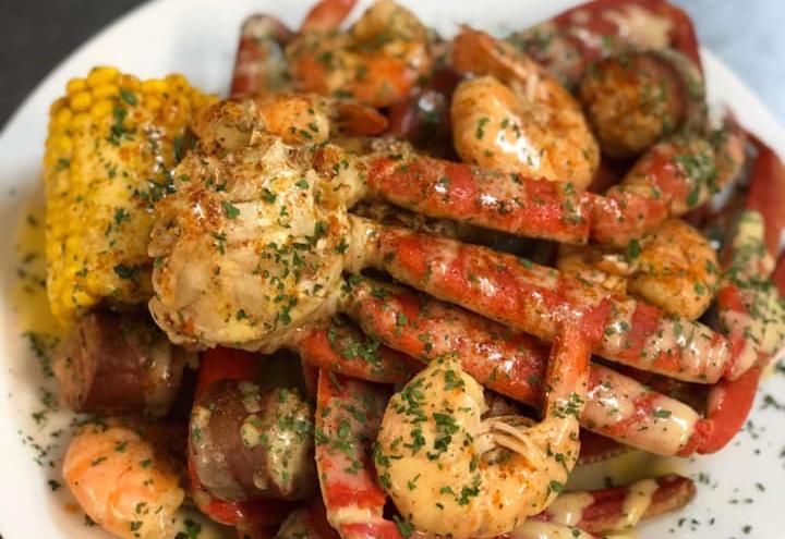 Atlantis Restaurant & Lounge in Moncks Corner, SC at Restaurant.com