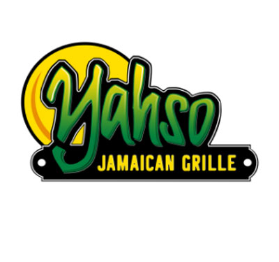 Yahso Jamaican Grille Logo