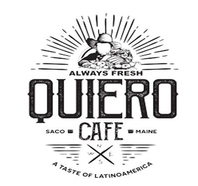 Quiero Cafe Logo