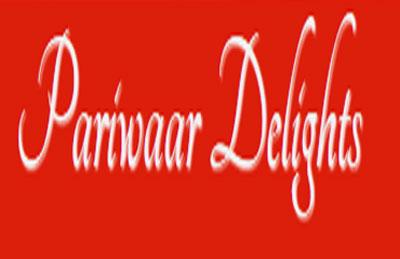 Pariwaar Delights Logo