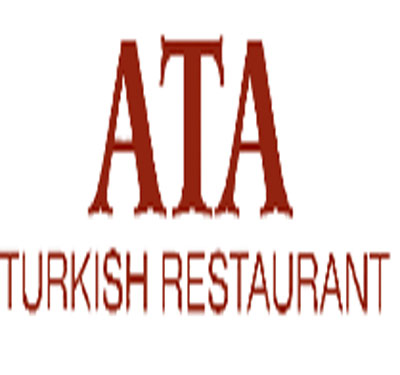 ATA Turkish Restaurant Logo