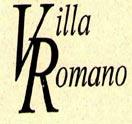 Villa Romano Logo