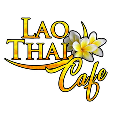 Lao Thai Cafe Logo
