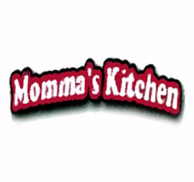 Momma's Kitchen Logo