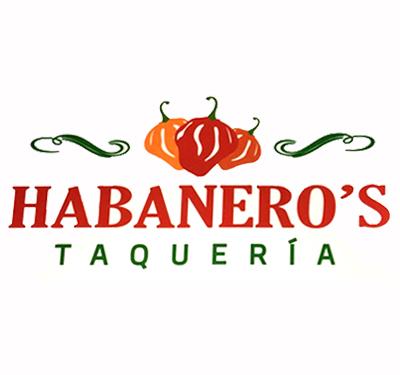 Habanero's Taqueria Logo