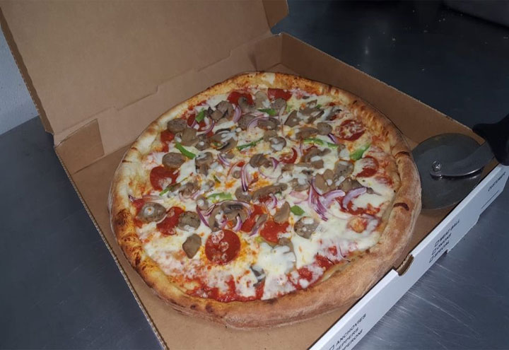 Hector's Pizza & More in Miami, FL at Restaurant.com