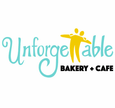 Unforgettable Bakery & Deli Logo