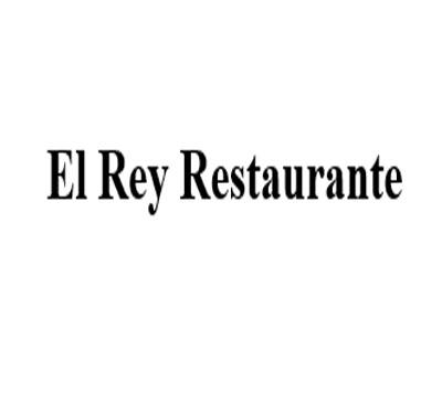 El Rey Restaurant Logo