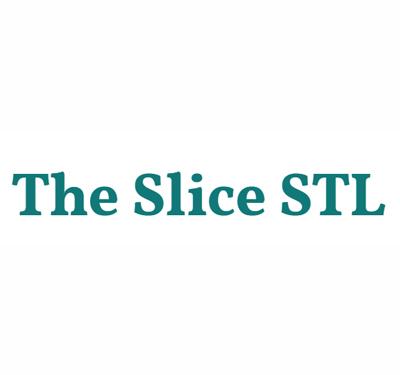 The Slice STL Logo