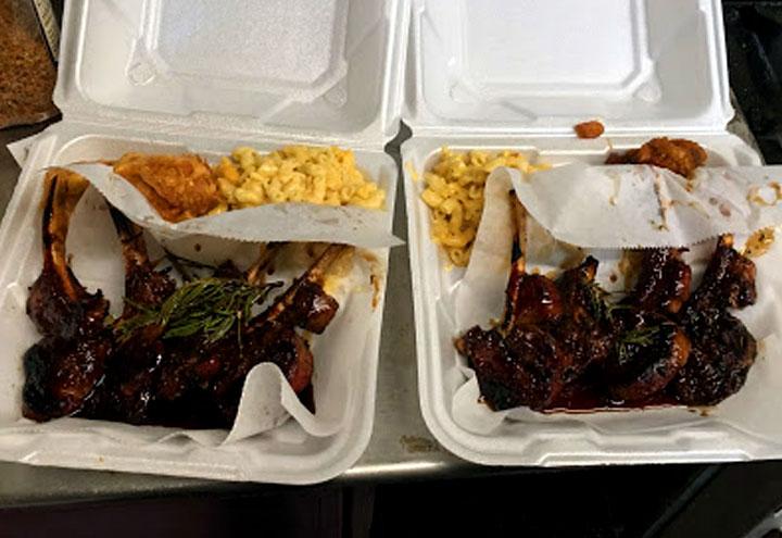 Southern Comfort & More in Detroit, MI at Restaurant.com