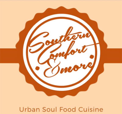 Southern Comfort & More Logo