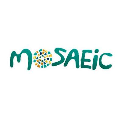 Mosaeic Cuisine Logo