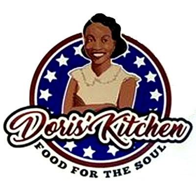 Doris' Kitchen Logo