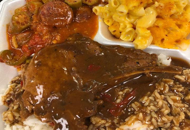 Doris' Kitchen in Houston, TX at Restaurant.com