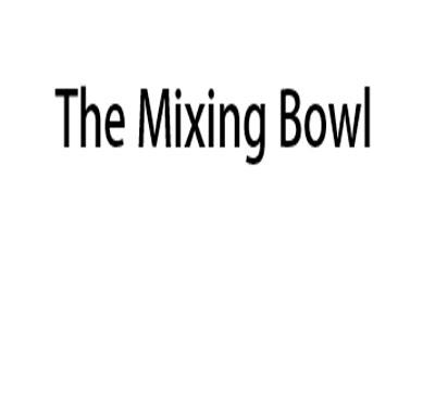The Mixing Bowl Logo