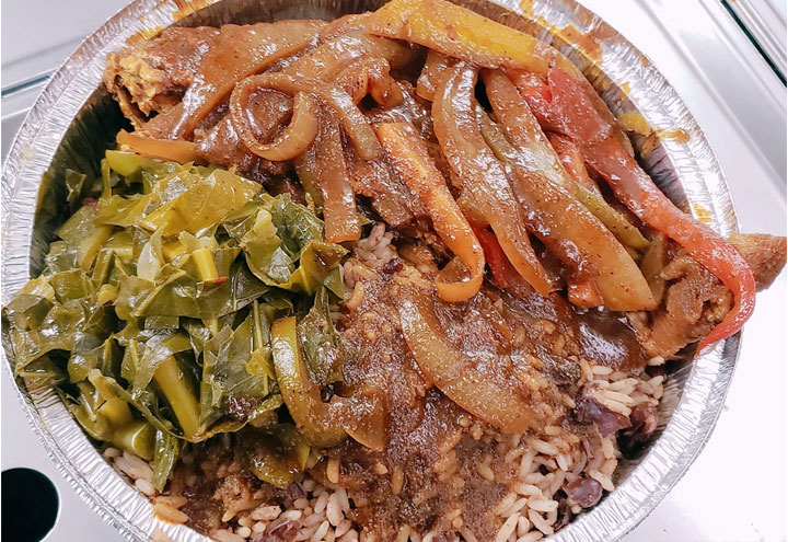 Mike's Caribbean Take Out in Bronx, NY at Restaurant.com