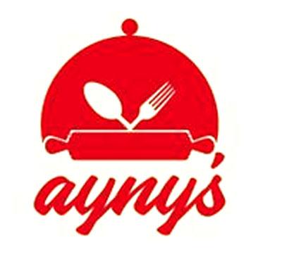 Ayny's Kitchen Logo