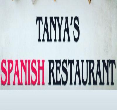 Tanya's Spanish Restaurant Logo