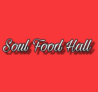 Soulfood Hall Logo