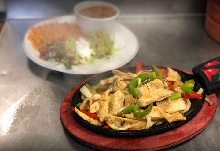 Fernanda's Mexican Restaurant in Killeen, TX at Restaurant.com